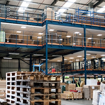 Depósito De Mercadorias Para Terceiros em Pinheiros