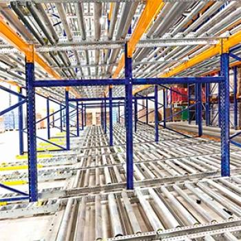 Sistema De Armazenagem Com Movimentação Manual em Alto de Pinheiros